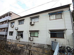 妙法寺ハイツ[1階]の外観