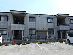 兵庫県神戸市長田区浜添通2丁目の賃貸マンションの外観
