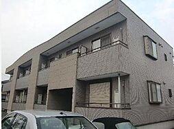 グランノーヴァ[1階]の外観