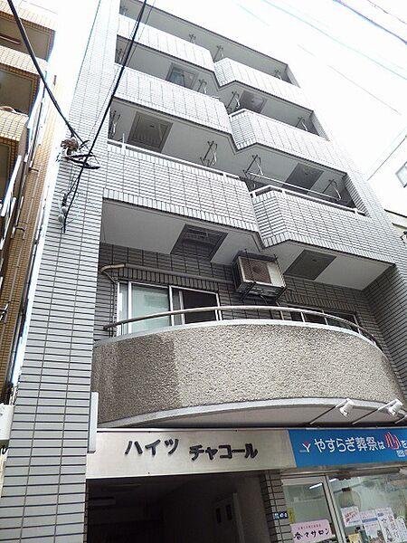 ハイツチャコール 5階の賃貸【東京都 / 北区】