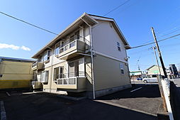 JR埼京線 与野本町駅 徒歩29分の賃貸アパート