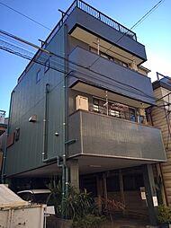 Sビル[2階]の外観