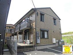[テラスハウス] 東京都葛飾区西新小岩5丁目 の賃貸【/】の外観