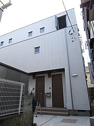 JR総武線 小岩駅 徒歩11分の賃貸マンション