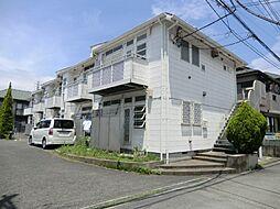 インプレス鎌倉[106号室]の外観