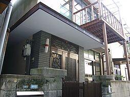 [一戸建] 福岡県福岡市博多区千代4丁目 の賃貸【/】の外観