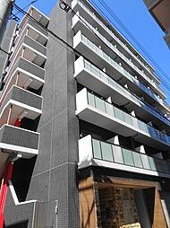 U−BIG OASIS[5階]の外観