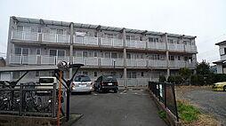 ラヴィル横浜[104s号室]の外観