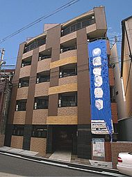 Osaka Metro御堂筋線 天王寺駅 徒歩5分の賃貸マンション