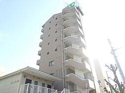 ワコーレ甲南[4階]の外観