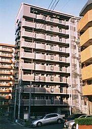 永吉マンション[702号室]の外観