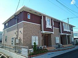 桜参番館[103号室]の外観