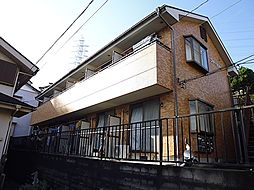 コテージ戸塚[103号室]の外観