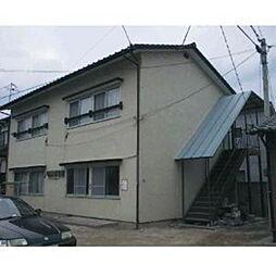 松尾アパート[201号室]の外観