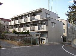 セキホウ倉敷[104号室]の外観