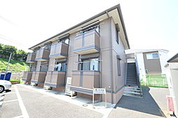 中央線 八王子駅 バス15分 中野北小下車 徒歩7分