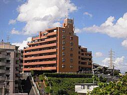 ケントパレス福岡東[2階]の外観