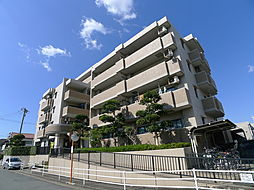 ロイヤルシャトー東加古川[5階]の外観