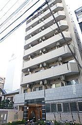 パークウェル川崎弐番館[9階]の外観
