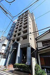ピュアドーム高宮アーネスト[706号室]の外観