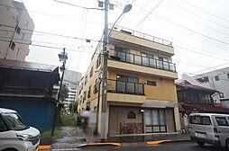 ラ メゾンベル[1階]の外観