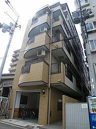 倉田ハイツ司[4階]の外観