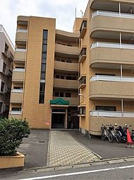 ユ−トピア八田[202号室]の外観