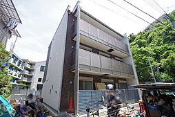 JR南武線 久地駅 徒歩4分の賃貸マンション