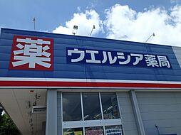 [一戸建] 栃木県小山市城北1丁目 の賃貸【/】の外観