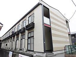 神奈川県横浜市瀬谷区宮沢2丁目の賃貸マンションの外観