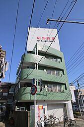 LuceII[3階]の外観
