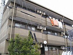 静岡県榛原郡吉田町片岡の賃貸アパートの外観