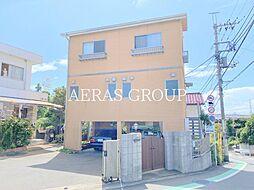 JR中央線 西国分寺駅 徒歩6分の賃貸アパート