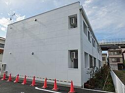 都営新宿線 瑞江駅 徒歩18分の賃貸マンション