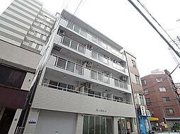 パレルミエール神戸[2階]の外観