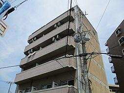 ヤングバリー[3階]の外観