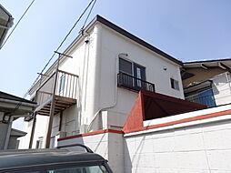 久保田ハイツ[301号室]の外観