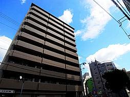 ル・パレ神戸西館[3階]の外観