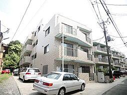 横浜元町ガーデン12[303号室]の外観