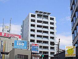 パインタワー[11階]の外観