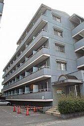 ディアコート松島2号館[401号室]の外観