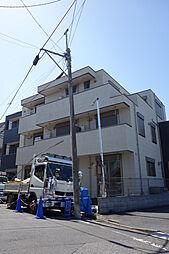 東京メトロ南北線 志茂駅 徒歩6分の賃貸マンション