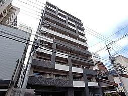 ラファセベルシード博多[8階]の外観