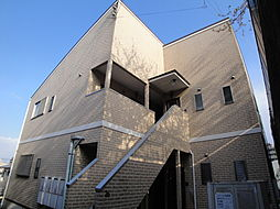 メゾン飯倉[103号室]の外観