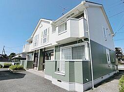 東結城駅 4.3万円