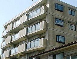 東京都練馬区豊玉南3丁目の賃貸マンションの外観