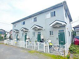 [タウンハウス] 神奈川県相模原市緑区二本松2丁目 の賃貸【神奈川県 / 相模原市緑区】の外観