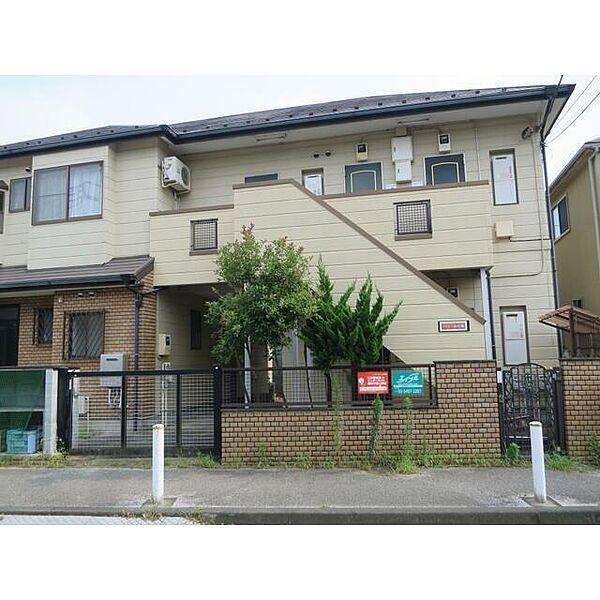 ファミール小池 2階の賃貸【東京都 / 狛江市】