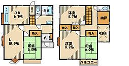 豊田駅 15.4万円