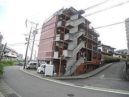 道ノ尾駅 3.3万円
